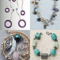 Free beading projects on BeadingDaily